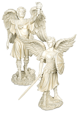 Archangel Figurines
