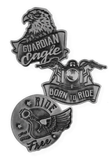 Guardian Eagle Lapel Pins