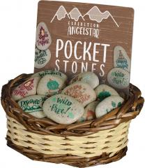 Expedition: AngelStar Pocket Stone Assortment