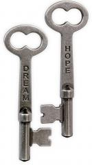 Hope/Dream Keys of Wisdom