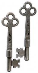 Faith/Love Keys of Wisdom