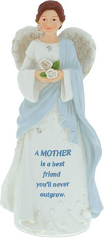 Heart of AngelStar Figurine - Mother
