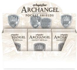 Archangel Shield Token 36 Piece Assortment