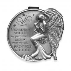 Stars Guardian Angel Visor Clip