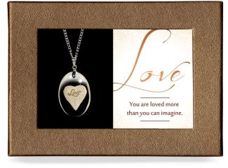 Love Gift-Boxed Pendant