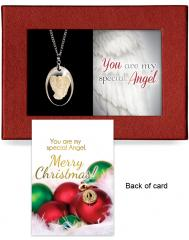 Special Angel Gift-Boxed Pendant