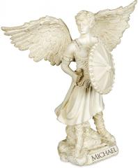 "Michael Archangel 7"" Figurine"