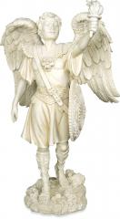 Uriel Archangel Large Figurine