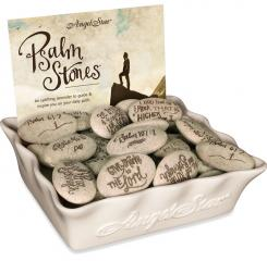 Psalm Stone 72 Piece Assortment
