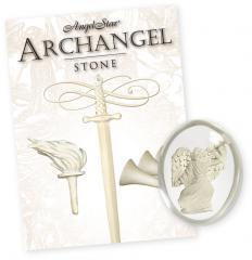 Gabriel Archangel Stone