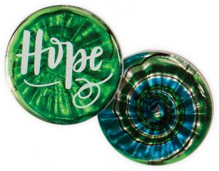 Hope Swirls of Inspiration