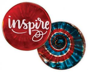 Inspire Swirls of Inspiration
