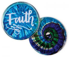 Faith Swirls of Inspiration