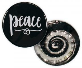 Peace Swirls of Inspiration