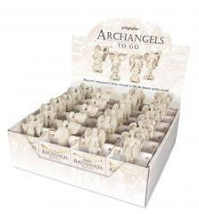 Archangels to Go 24 Piece Assortment