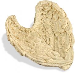 Medium Angel Wings Holder