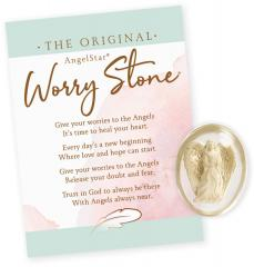 AngeLight Worry Stone