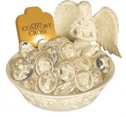 Comfort Cross Stone 60 Piece Assortment