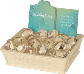 Buddha Inspiration Stone 36 Piece Assortment