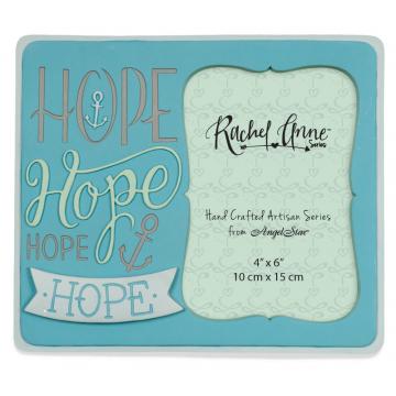 Hope Artisan Photo Frame
