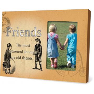 Friends Timeless Wisdom Photo Frame