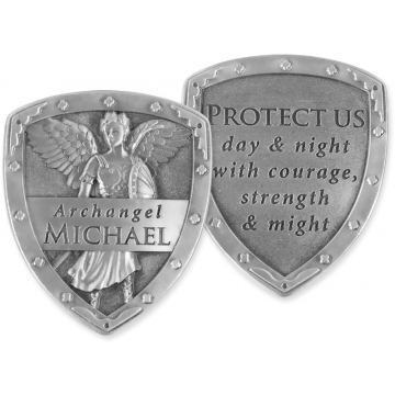 Michael Archangel Pocket Shield