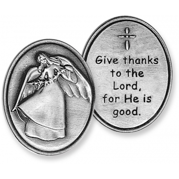 Token of Faith - Give Thanks