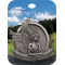 Protected by Angels Metal Visor Clip