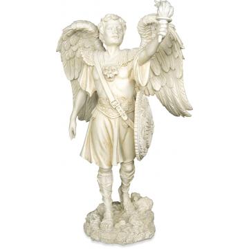 Uriel Archangel Large Figurine