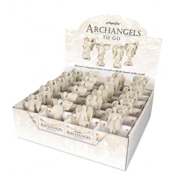 Archangels to Go 24 Piece Assortment