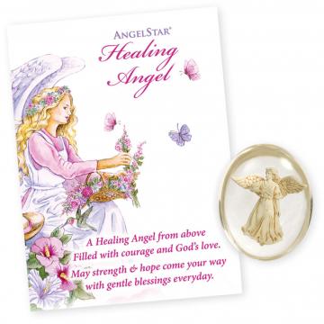 Healing Angel Stone