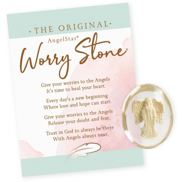 Grace Worry Stone
