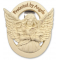 Protected by Angels Resin Visor Clip