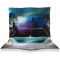 """Northern Lights 10"""" Rectangle Plate"""