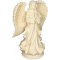 Serene Angel Large Urn