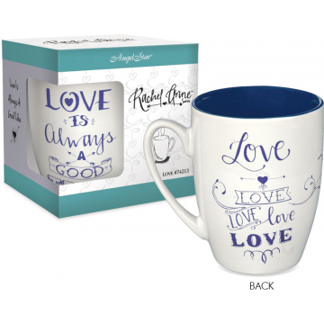 Love Rachel Anne Mug