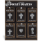 Pocket Prayer Assortment 36pcs