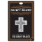 Pocket Prayer - Lord's Prayer Faith Cross