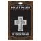 Pocker Prayer - Serenity Prayer Cross