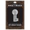 Pocket Prayer - Serenity Prayer Key