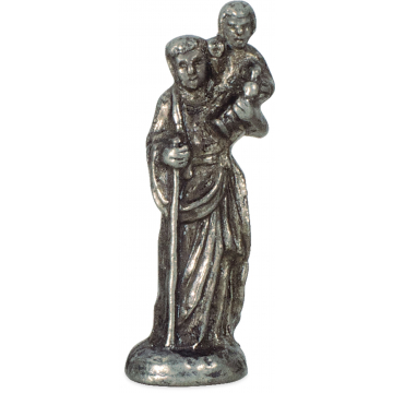 Amazing Saint - Saint Christopher