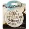 Psalm 46:1 - Psalm Auto Coaster