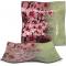 """Cherry Blossom Plate - 12"""" Square"""