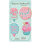 Life is Sweet Magnetic Bookmarks - Cotton Candy