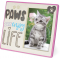 Pawsitive Photo Frame - Paws to Enjoy Life