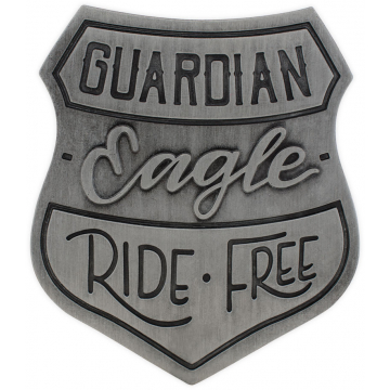 Guardian Eagle Visor Clip - Ride Free