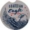 Guardian Eagle Auto Coaster - Guardian Eagle