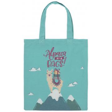 Expedition: AngelStar Vintage Tote Bag - Alpaca My Bags