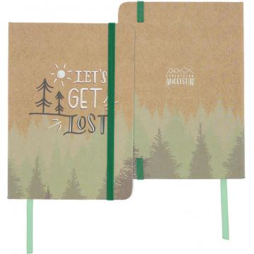 Expedition: AngelStar Sketchbook - Let's Get Lost