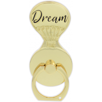Golden Inspirations Phone Ring - Dream
